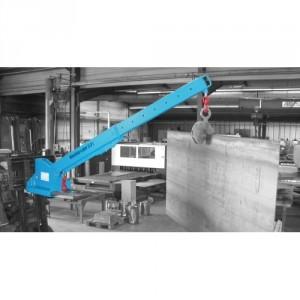 Chargeur télescopique BKT / BKTH - Capacité 2500 kg à 5000 kg