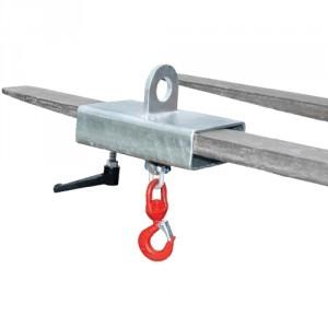 Etrier simple BLHI - Capacité 1000 kg à 3000 kg