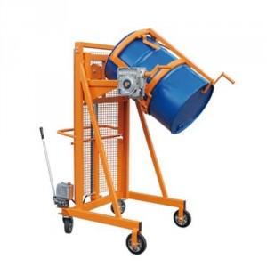 Élévateur pour fûts BLM - Capacité 350 kg