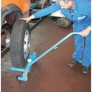 Dispositif de montage BRM - Poids 17 kg