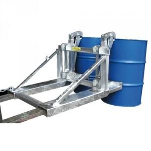 Pince à fût BRSI - Capacité 800 kg à 1600 kg