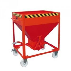 Bacs-silo BSR 375 litres à 600 litres