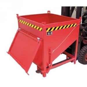 Bac-silo BSGK 500 litres à 1000 litres - Capacité 750 kg à 1500 kg
