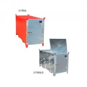 Box pour tubes BSL