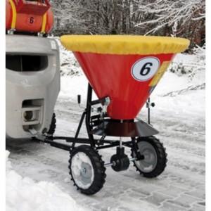 Épandeuse BSTW 150 litres et 260 litres - Capacité 135 kg et 340 kg