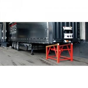 Support de chargement BSV - Capacité 15000 kg