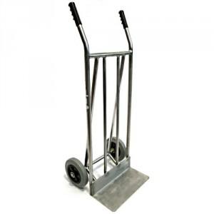Diable INOX - Capacité 150 kg