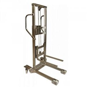 Mini gerbeur MGI INOX - Capacité 250 kg