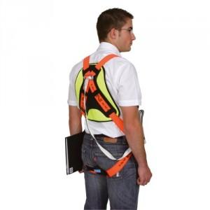 Harnais KTP avec longe intégrée + sac de rangement