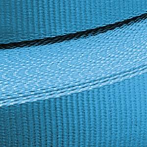 Sangle POLYESTER bleue largeur 35 mm CR 3t5