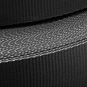Sangle POLYESTER largeur 47, 70 et 100 mm (type CEINTURE DE SÉCURITÉ) - CR 2,65 t, 3,5 t et 4 t