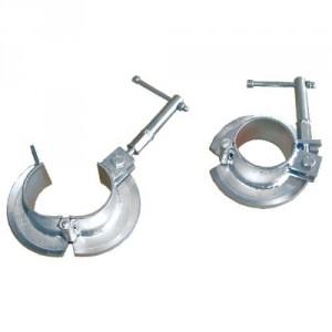 Collier de serrage CS - Pour axe de bobines Ø 51 mm à Ø 95 mm