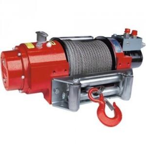 Treuil hydraulique de halage HH8P - Capacité 3,6 t