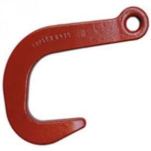 Crochet pour tuyaux KUPLEX KPH GRADE 100 - Capacité 4 t