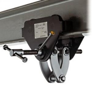 Combiné chariot-griffe TPC - Capacité 1 t à 3 t