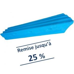 Cornière de protection RENFORCEE 230x150 - Longueur 1,20 m et 2,40 m