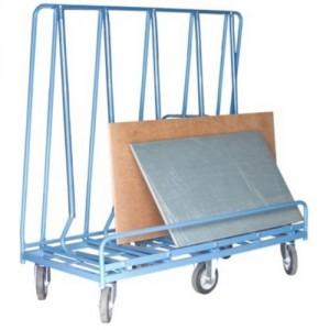 800*6563 - Chariot porte baies simple 1200 kg