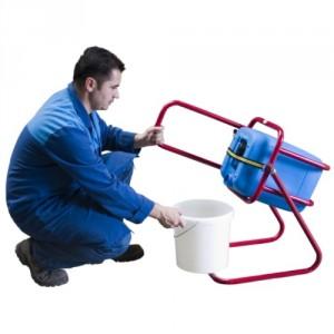 Transvaseur pour Jerricans de 20, 25 et 30 litres - Capacité 35 kg