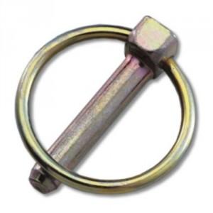 Goupille CLIP GOC - Ø 4,5 mm à 11 mm