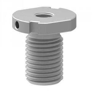 Adaptateur de filetage pour anneaux de levage M16/M8 à M90/M48