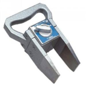Aimant AMM pour collecte de pièces ferromagnétiques telles que : copeaux, vis, clous, etc.