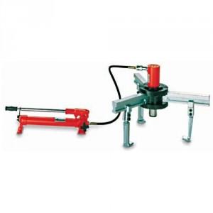 Arrache-moyeux hydraulique avec pompe séparée - Capacité 3 t