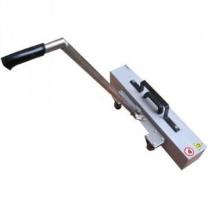 Balai magnétique industriel BMI - Largeur utile 0,56 m