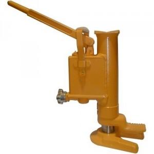 Cric hydraulique monobloc - Capacité 5 t et 10 t