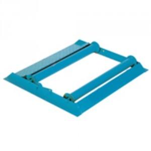 Dévidoir monobloc DX12 pour tourets de câble (XBN à CBN) - Capacité 1,2 t - Ø mini/maxi 600/1200 mm