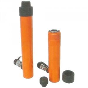 Vérins hydrauliques simple effet filetés - Capacité 10 t