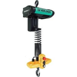Manipulateur électrique à chaîne DIGICHAIN Triphasé 380 Volts - Capacité 60 kg à 0,5 t