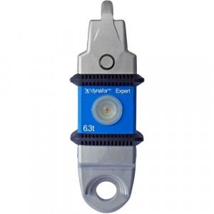 Dynamomètre électronique DYNAFOR EXPERT - Capacité 0,5 t à 10 t