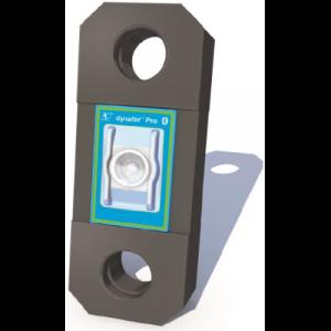 Dynamomètre électronique DYNAFOR PRO - Capacité 1 t à 250 t