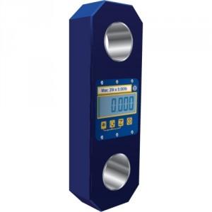 Dynamomètre électronique LLP avec indicateur de charge intégré - Capacité 1 t à 300 t