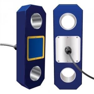 Dynamomètre électronique WLP avec liaison par câble - Capacité 1 t à 300 t