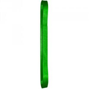 Elingue textile plate standard sans fin type D - Capacité 1 t à 5 t