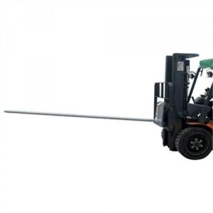 Éperon EPT monté pour tablier - Capacité 0,5 t