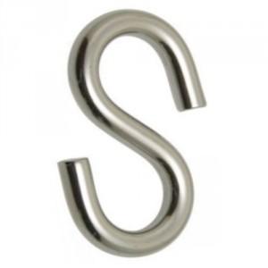 Esse symétrique acier inox - Ø 3 mm à 8 mm