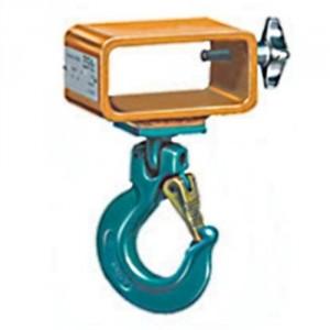 Etrier simple ES pour fourches de chariot - Capacité 2,5 t à 6,7 t