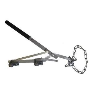 Tendeur pour fils et câbles acier TIRVIT - Capacité 400 kg à 800 kg