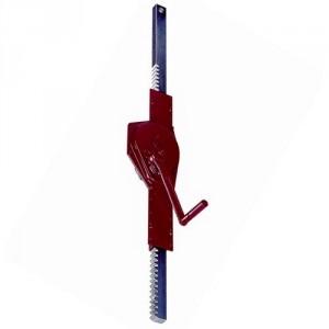 Treuil à crémaillère Pression ou Traction TCMPT - Capacité 1,5 t à 10 t