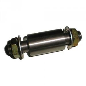 Axe de réa XB pour réas modèle RFA, série 117EB et série 117LB - Ø 15 mm à 52 mm