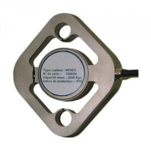 Limiteur de charge sur point fixe DYNASAFE HF 05/A (fonctionnement sans moniteur) - Capacité 0,5 t à 3,2 t