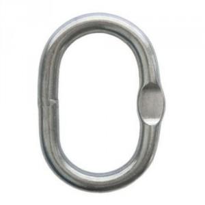Maille de tête simple INOX MSI GRADE 50 - Capacité 0,75 t à 5 t