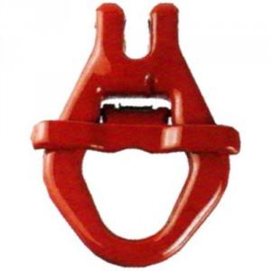 Anneau d'arrimage pour benne RAP avec sécurité latérale - Capacité 5,3 t et 8 t