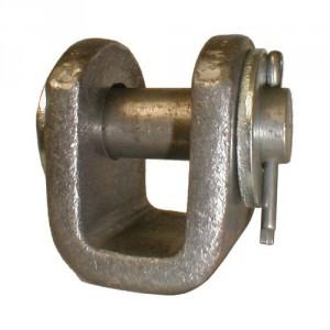 Chape à souder CH - Ø 8 mm à 20 mm