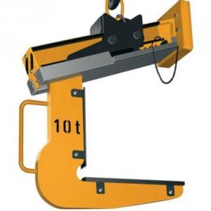 Cé de levage CHAV avec équilibrage - Capacité 5 t à 25 t