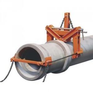 Emboîtement de tuyaux AZR - Capacité 1,5 t