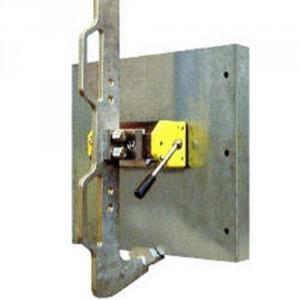 Crosse de chargement vertical MVS pour porteur magnétique MaxX - Capacité 0,18 t à 0,75 t