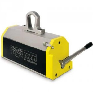 Porteur magnétique MaxX à commande manuelle - Capacité 0,125 t à 2 t